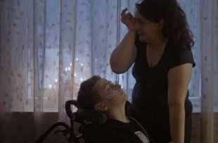 bambini addormentati sindrome della rassegnazione 13