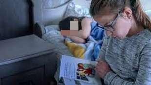 bambini addormentati sindrome della rassegnazione 6