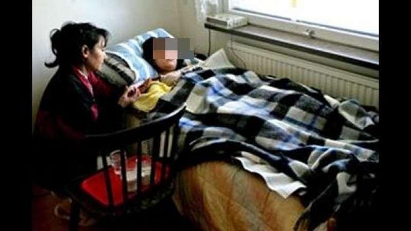 bambini addormentati sindrome della rassegnazione 7