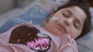 bambini addormentati sindrome della rassegnazione 8