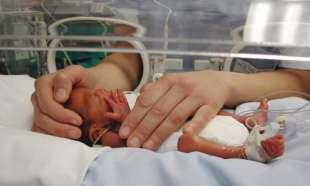 Bambini prematuri 2