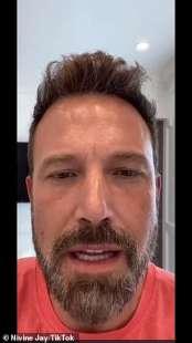 BEN AFFLECK VIDEO