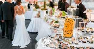buffet matrimonio 2