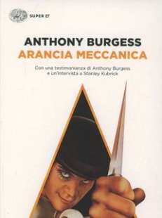 burgess cover