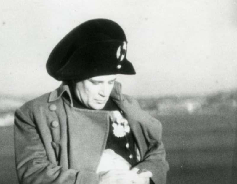 CAMPO DI MAGGIO - IL FILM SU NAPOLEONE IDEATO DA MUSSOLINI