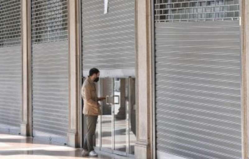 centri commerciali chiusi per protesta 1