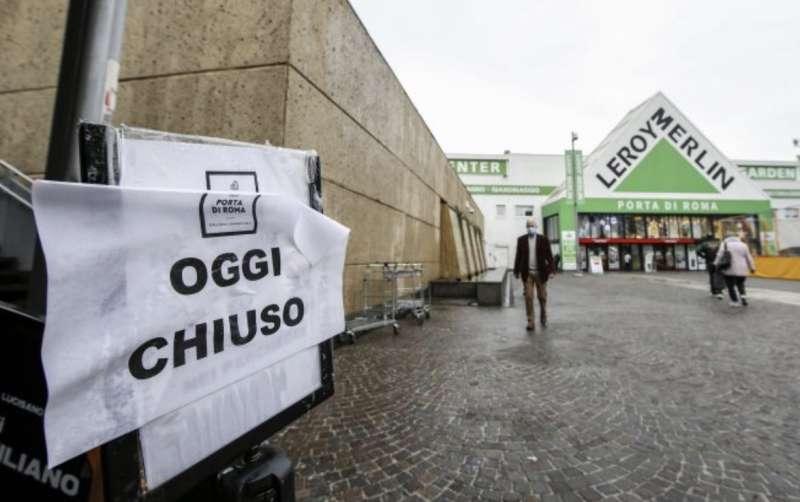 centri commerciali chiusi per protesta 6
