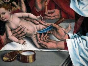 Circoncisione Gesu - Rothenburg