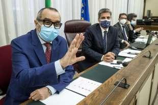 Commissione Vigilanza Rai - Audizione del direttore di Rai Tre Franco Di Mare