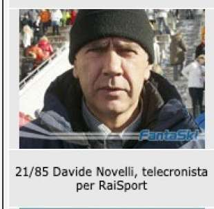 DAVIDE NOVELLI