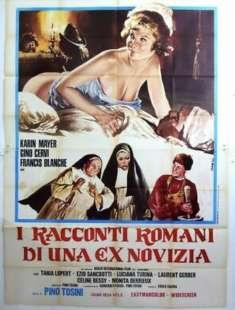i racconti romani di una ex novizia 2