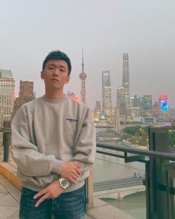 il proprietario interista steven zhang