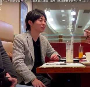 il re dei bugiardi takashi miyagawa