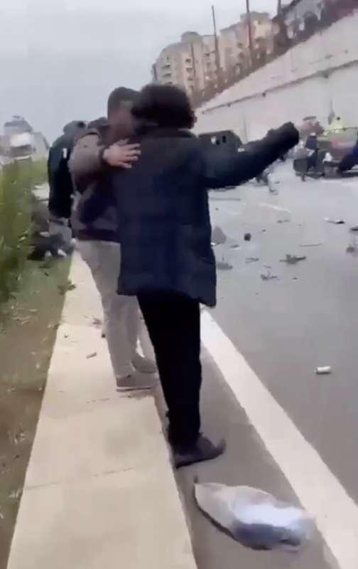 incidente a palermo 2