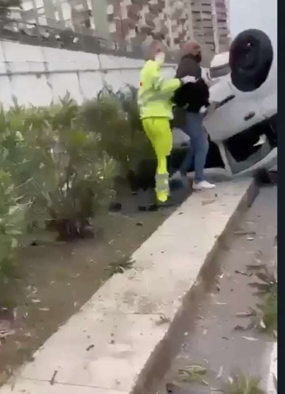 incidente a palermo 3