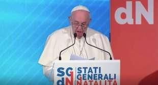 incontro fra draghi e il papa 2