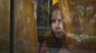la donna alla finestra 1