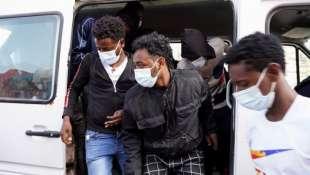 migranti lampedusa 1