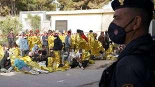 migranti lampedusa 2