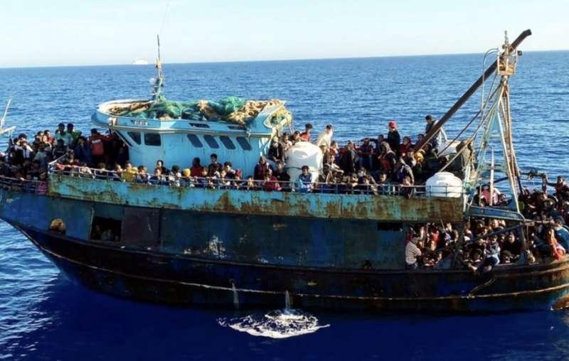 migranti lampedusa 5