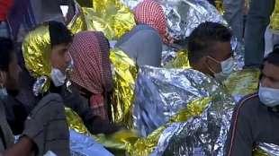 migranti lampedusa 7