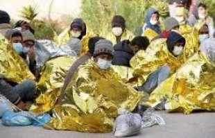 migranti lampedusa 8