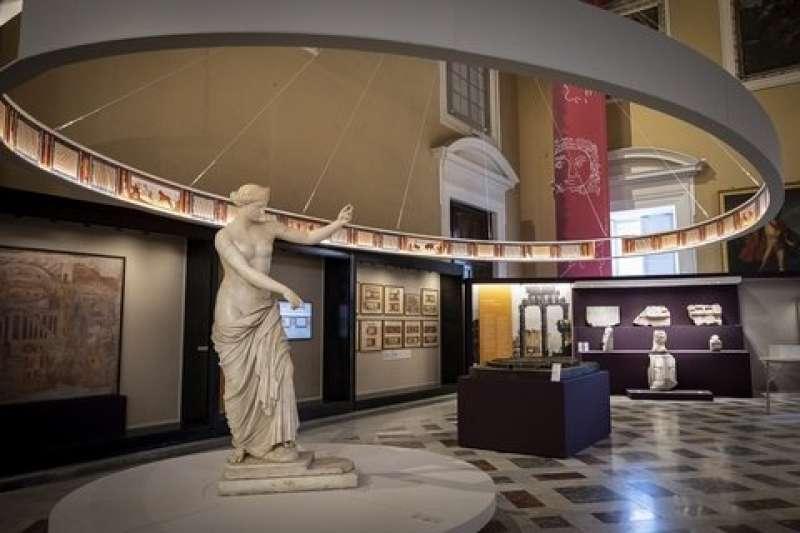 mostra gladiatori mann 2