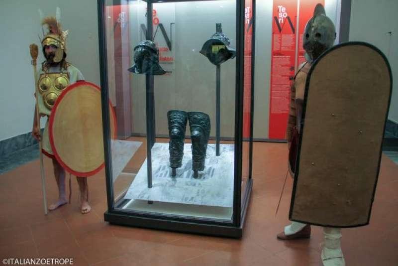 mostra gladiatori mann 6