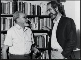 Philip Roth Primo Levi