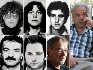 pietrostefani e gli altri arrestati a parigi