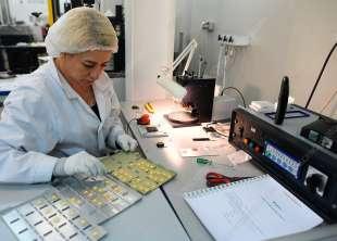 produzione microchip 3
