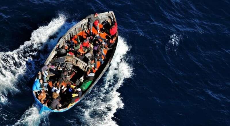 sbarco migranti lampedusa 4