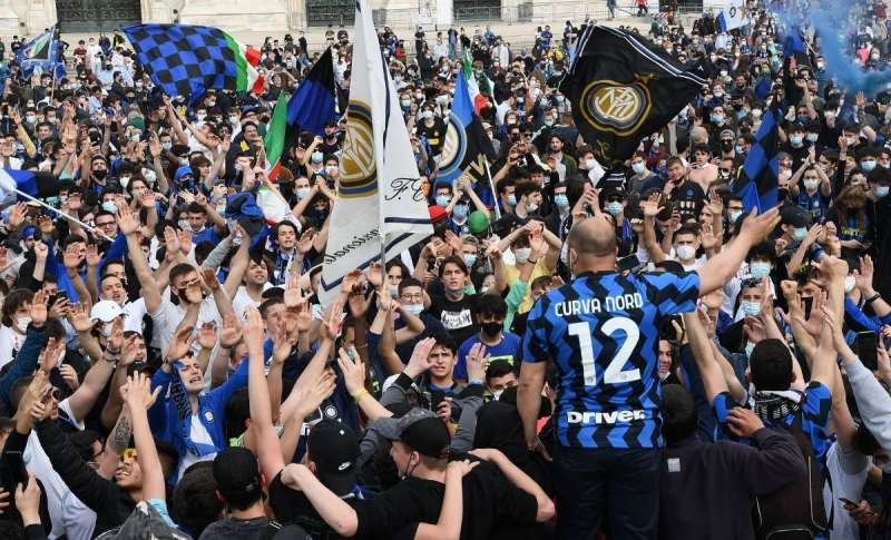 scudetto inter 2