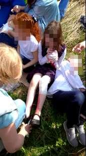 sparatoria in una scuola di kazan, russia 4