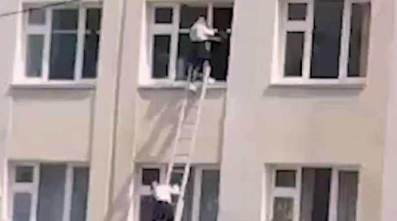 Strage di Kazan