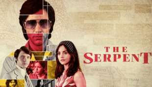 the serpent 4