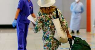 turisti alle maldive 1