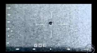 ufo al largo di san diego negli usa 2