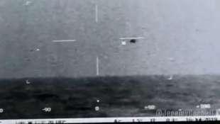 ufo al largo di san diego negli usa 4
