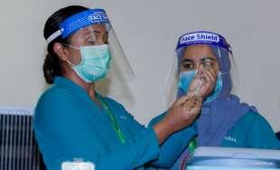 vaccinazioni alle maldive 1