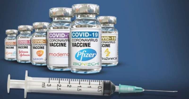 Vaccini brevetto