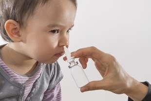 vaccino covid spray nasale 5