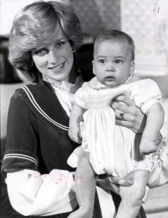 DIANA E WILLIAM article D C x