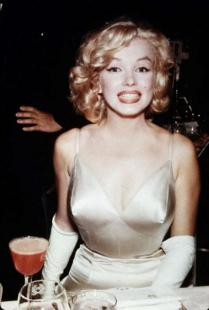 marilyn monroe movie star news collecti