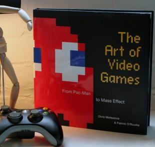 THE ART OF VIDEOGAMES MOSTRA ALLO SMITHSONIAN DI WASHINGTON