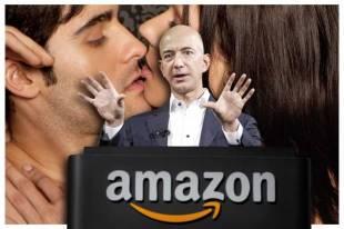 amazon uccide la vita sessuale