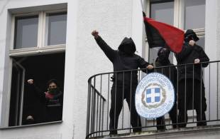 anarchici greci