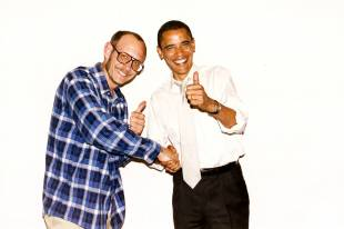 barack obama terry richardson 2