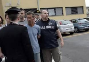 bossetti arrestato per l omicidio di yara gambirasio