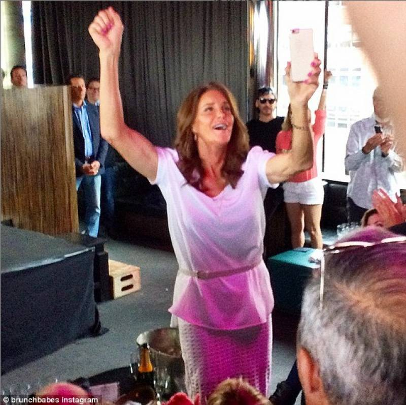 caitlyn jenner ph d rooftop lounge